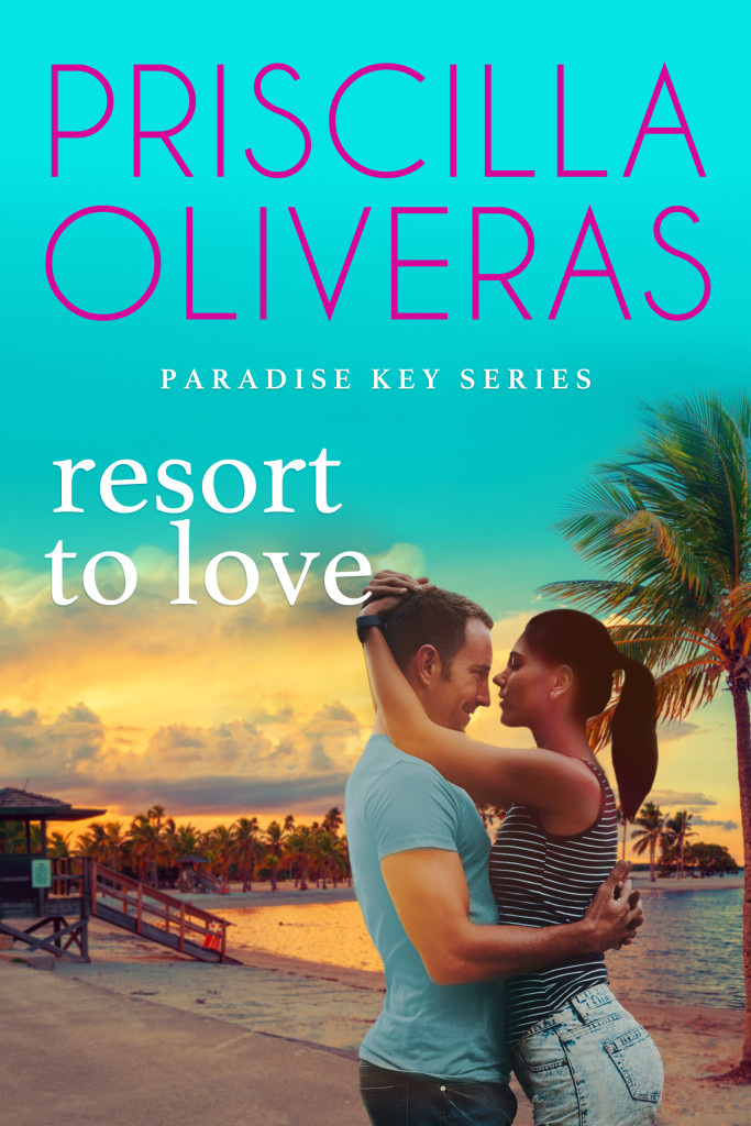 PriscillaOliveras-ResortToLove-FINAL