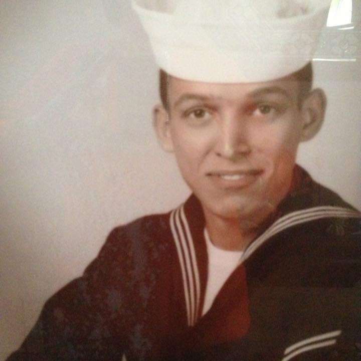 dad navy