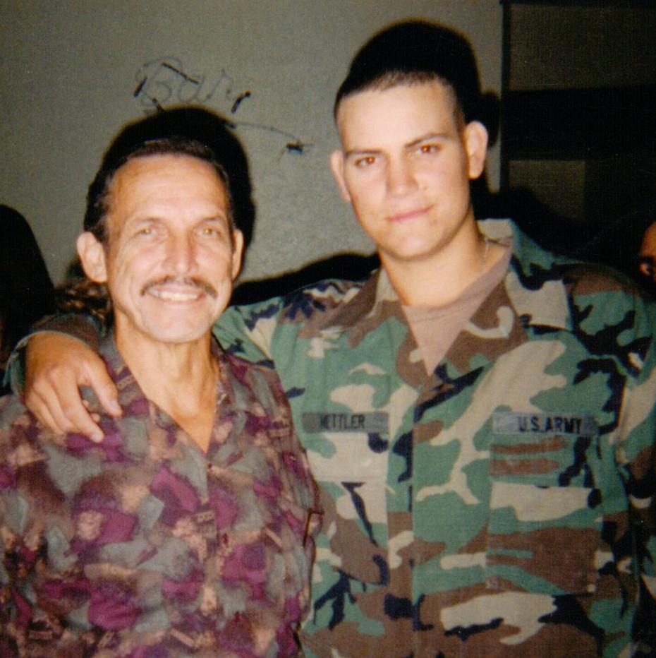 JD military