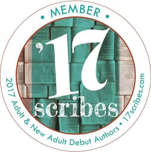 17 Scribes logo