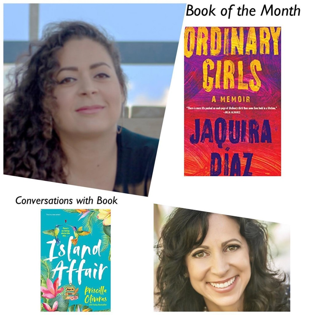 Las Comadres Book Club July 2020