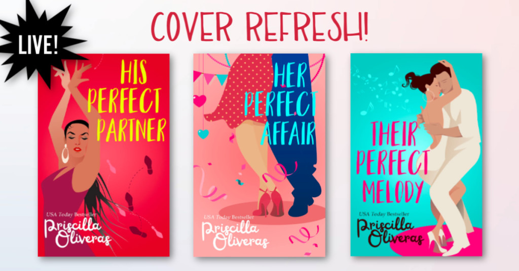 MatchedToPerfection_NewCovers