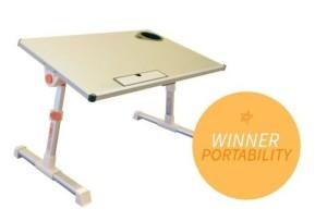 desk-portable